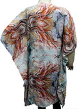 woman's clothing caftan