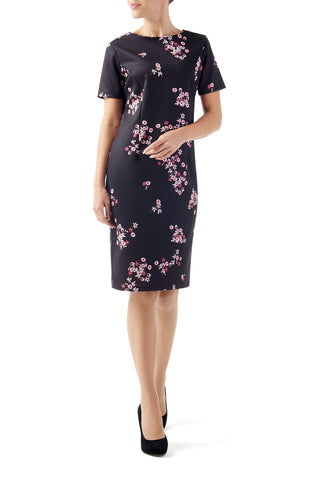 Sinead Floral Dress