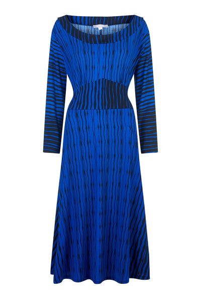 Harrogate Tie Back Dress
