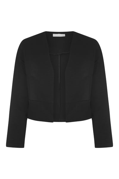 Celine Cropped Jacket