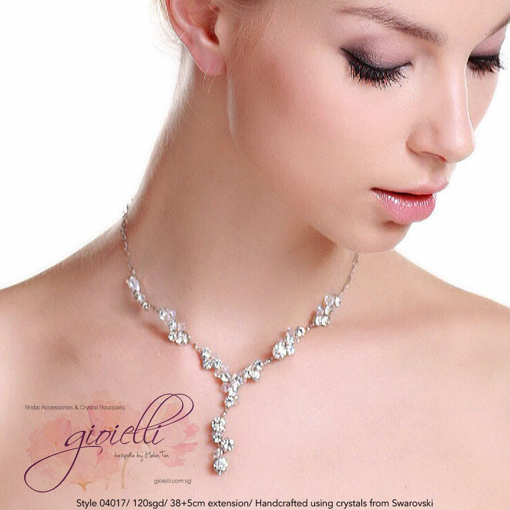 Style 04017 Necklace