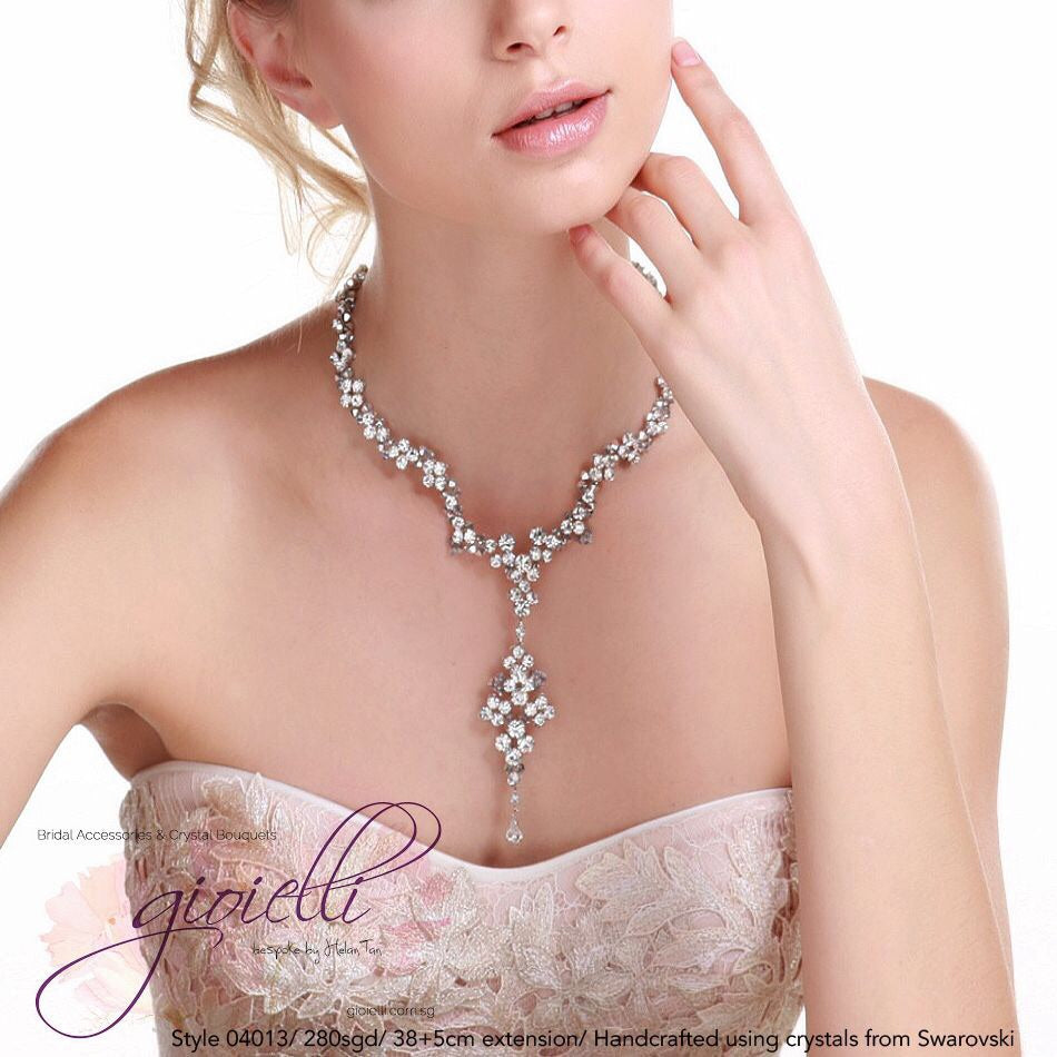 Style 04013 Necklace