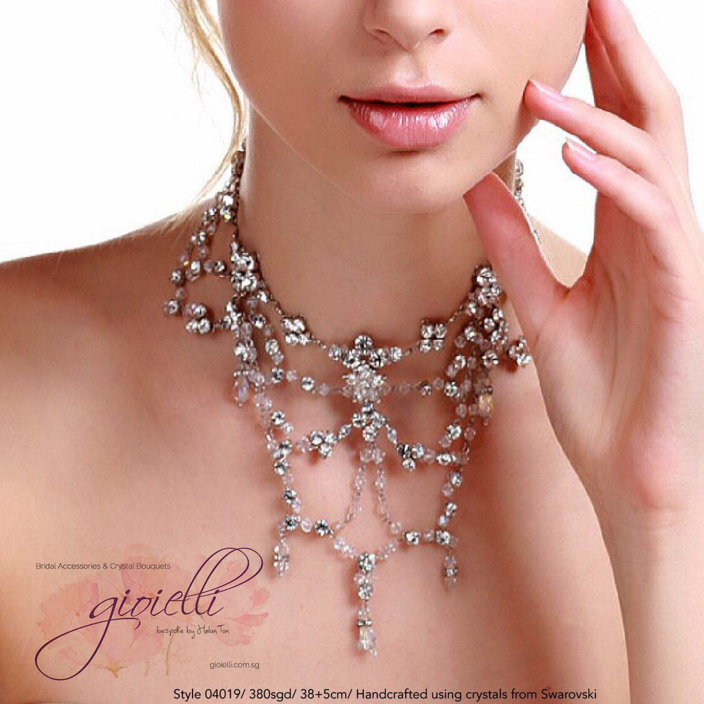 Style 04019 Necklace