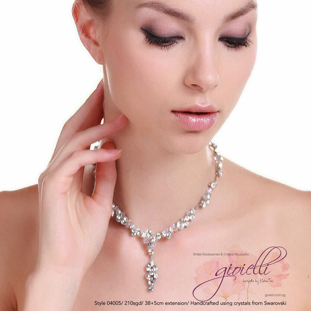 Style 04005 Necklace