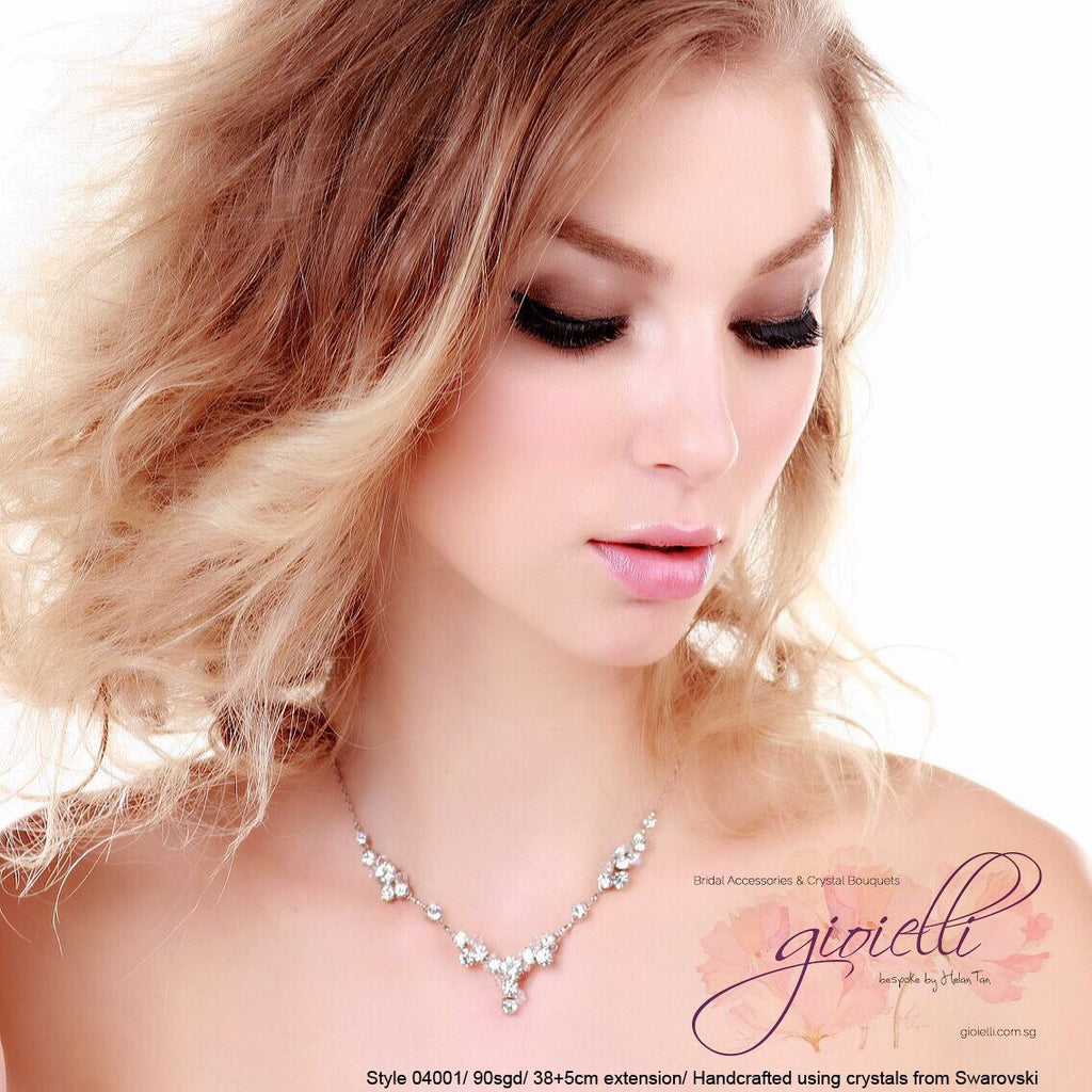 Style 04001 Necklace