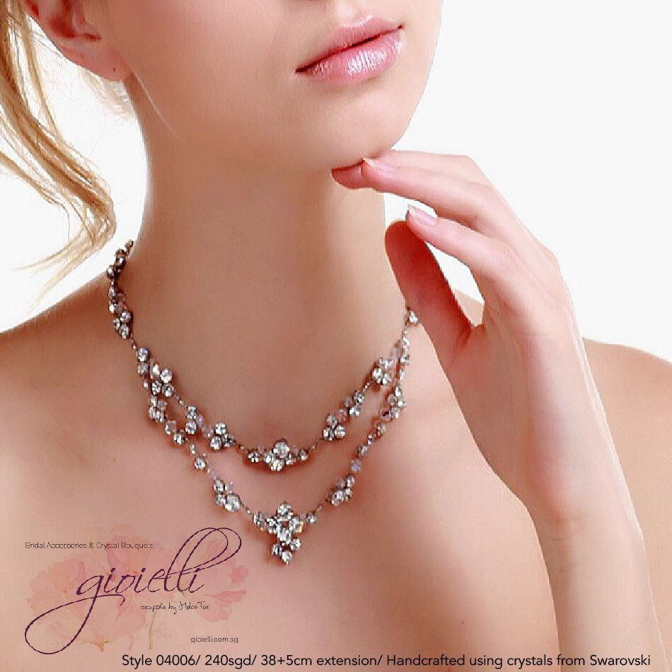 Style 04006 Necklace