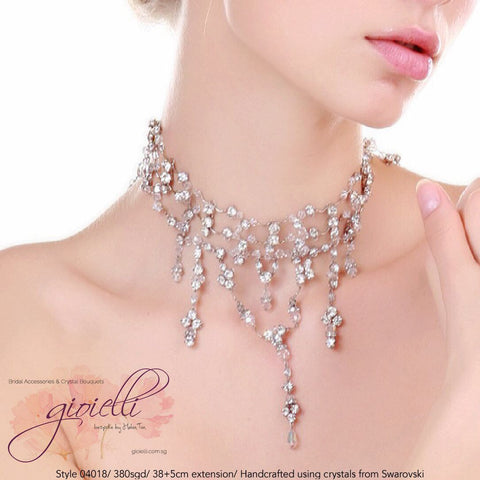 Style 04018 Necklace
