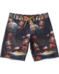 Billabong Sundays Airlite Boardshorts Asphalt