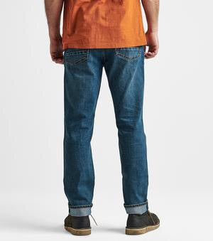 ROARK HWY 128 STRAIGHT FIT DENIM fvd