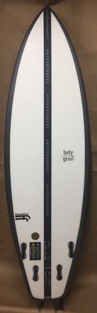 6'3 Haydenshapes Holy Grail (STORE PICKUP ONLY)
