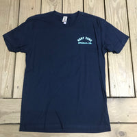 Surf Zone Rietveld Sea Siren T Shirt