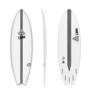 6'6 Channel Islands Pod Mod