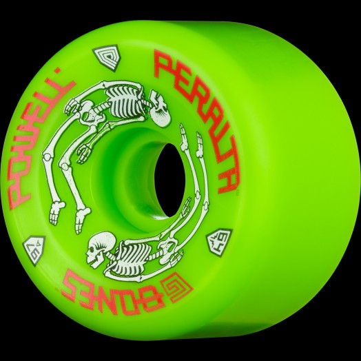 Powell-Peralta G-Bones 64mm 97A 4 Pack