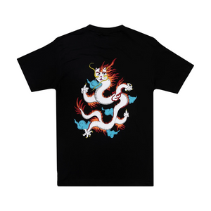 Dragonerm Tee (Black)