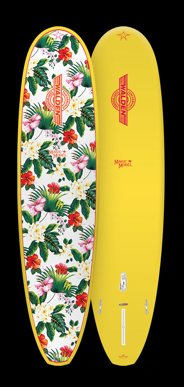 8'0 Walden - Magic Wahine - Fusion-HD