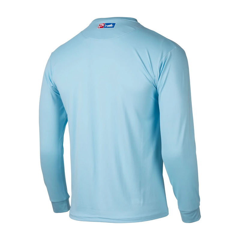 Pelagic Aquatek Performance Fishing Shirt
