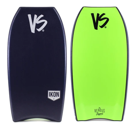 42 VS Ikon PE Bodyboard