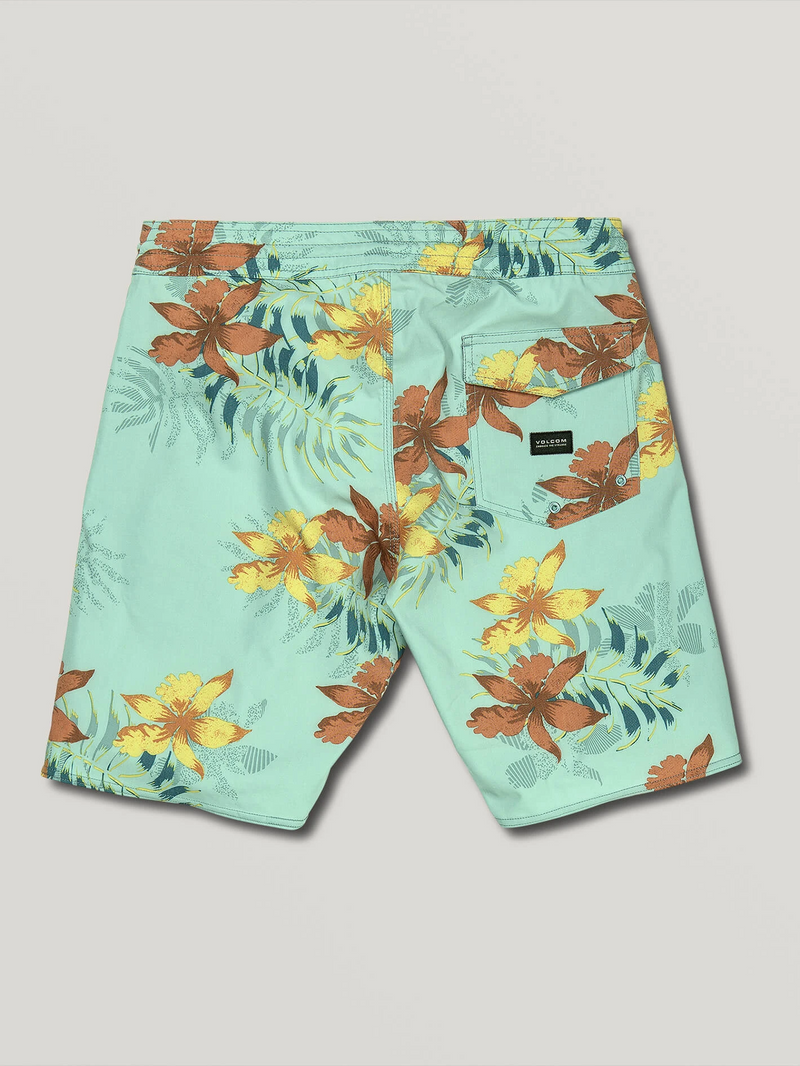 "Volcome Mens Wave Fayer 19"" Stoney Trunks"