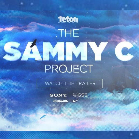 Sammy C Project Premiers in Portland OR