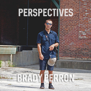 Perspectives by Brady Perron
