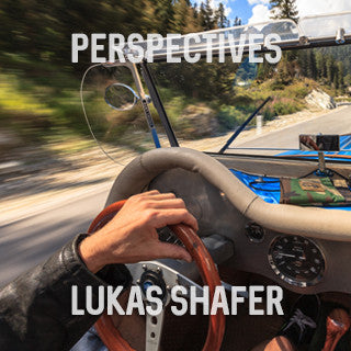 Perspectives by Lukas Schaefer