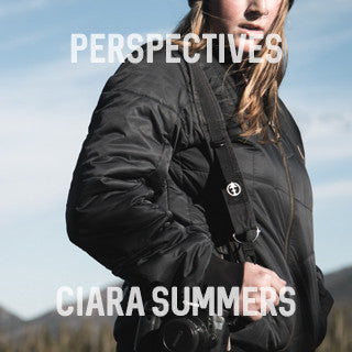 Perspectives by Ciara Summers