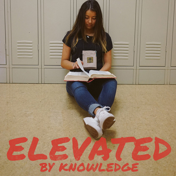 Elevated by Knowledge