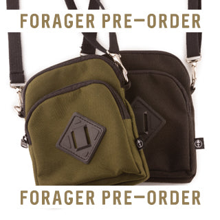 Forager Pre-orders