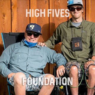 Treefort Lifestyles Partners with High Fives Foundation