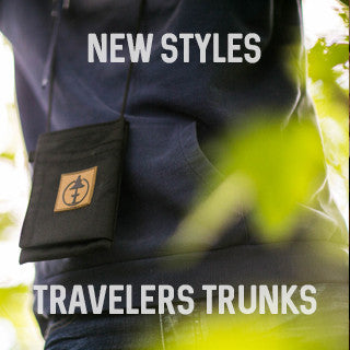The Travelers Trunks