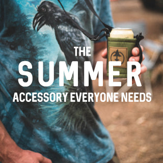 The Summer Accessory Everyone Needs