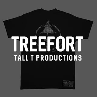Treefort x Tall T Productions Collaboration - New Release