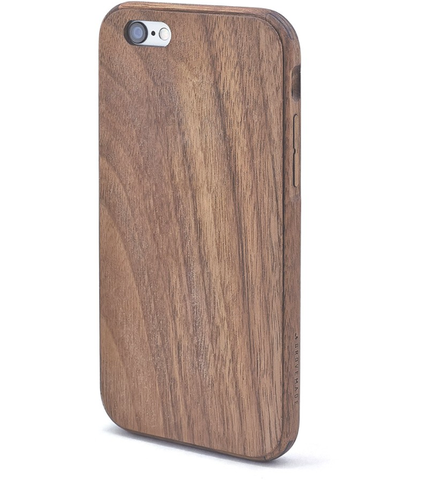 Groove made Iphone case