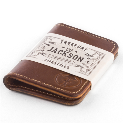The Jackson Wallet