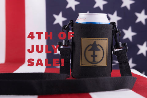 4th of July Sale treefort