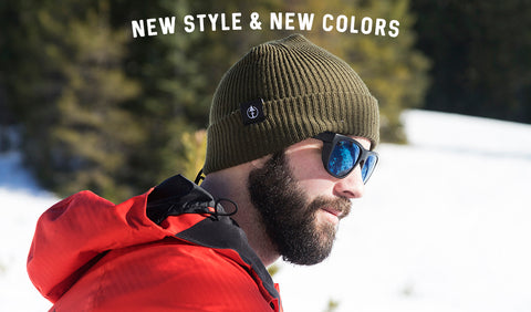 prospect beanies made in usa