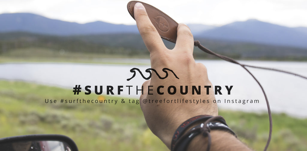 Surfthecountry Instagram contest tag us to winn $150 dollar gift certificate to the site!