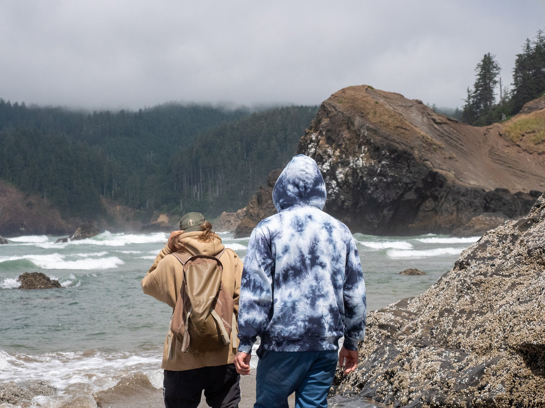 Welcome to the Pacific Ocean with Treefort Lifestyles and Phil Casabon