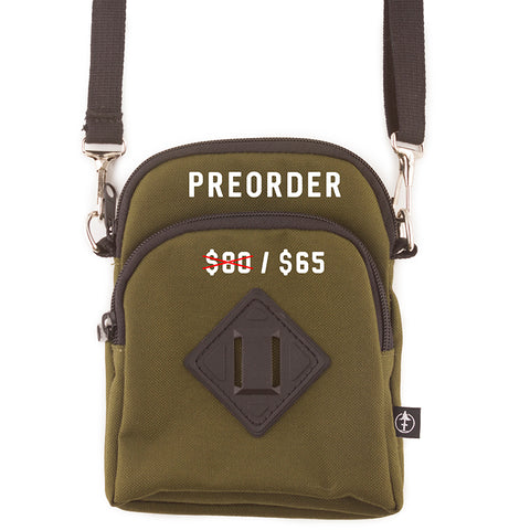 Pre-order the Forager for $65