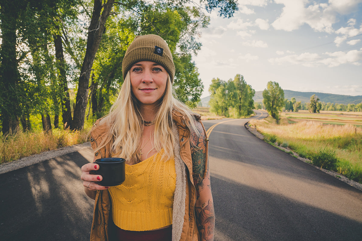 Back in Stock! Prospect Beanies by Treefort Lifestyles