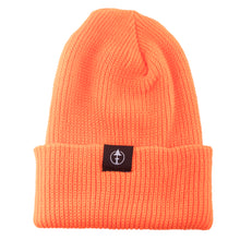 Load image into Gallery viewer, Hunter Orange Prospect Beanie