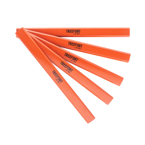 Scribe Pencil 5-Pack by Treefort Lifestyles