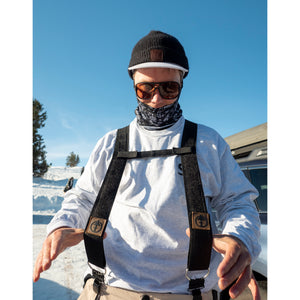 Introducing the New General Suspenders by Treefort Lifestyles