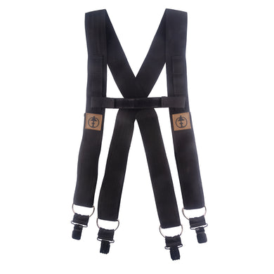 Pre-Sale General Suspenders | Treefort Lifestyles