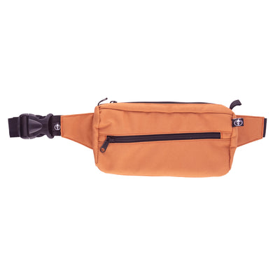 Saddle Tan Slack Pack by Treefort Lifestyles