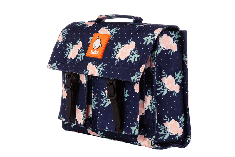 Tula Kids Backpack - Blossom (In Transit)