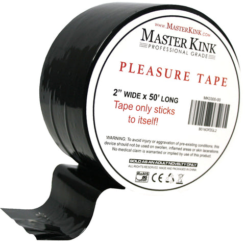 Pleasure Tape