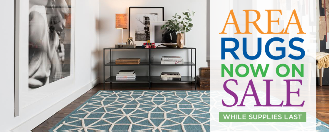 Area Rugs On Sale