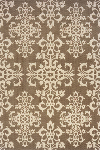 Deco DECOODC-05 BROWN