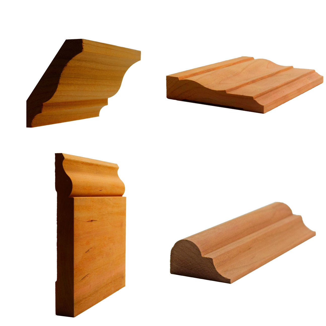 Cherry Mouldings